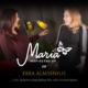 Maria inspireras av...